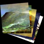Paintings of South Shropshire Book