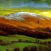 Peter Andrew Jones Rural Landscape Wildlife Art