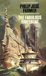 The Fabulous Riverboat Panther 1975 Philip Jose Farmer
