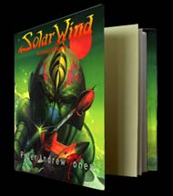 Solar Wind Volume one 2 Peter Andrew Jones